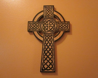 Cross - Celtic #4