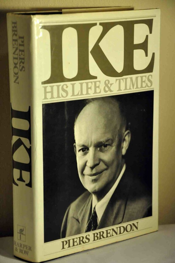 a biography of the life and times of dwight david eisenhower Ike, his life and times has 12 ratings and 2 reviews a penetrating biography of dwight david eisenhower that is both witty and morally fascinating, illu.