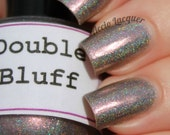 "Double Bluff from the ""They Say of the Acropolis"" Collection 15ml 5-Free"