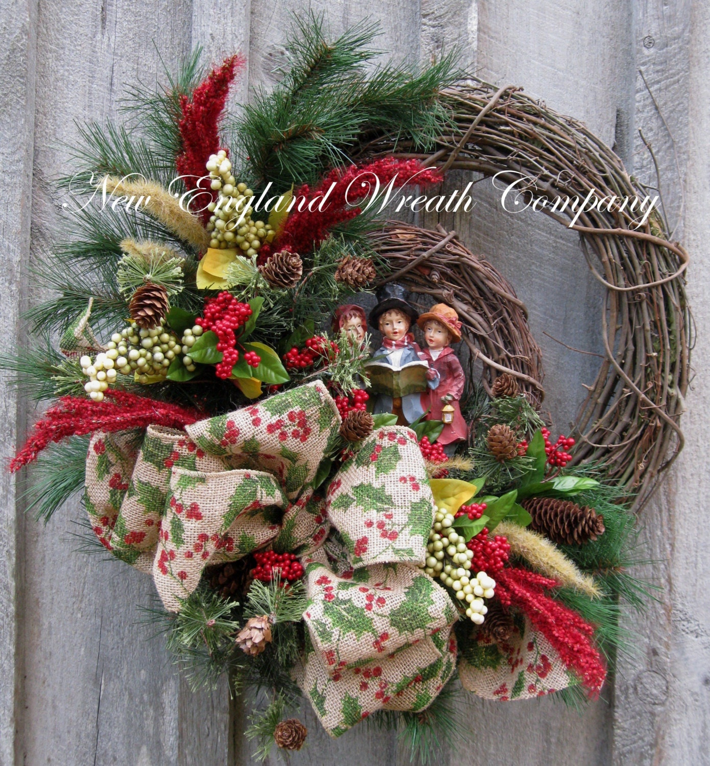 christmas wreath holiday wreath designer holiday wreath