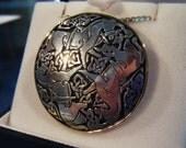 Epona Celtic Knot Pendant