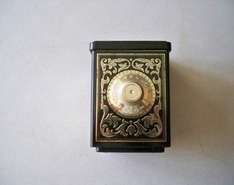 Vintage 1970's Avon Collectible Bank - Made in England
