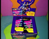Bill & Ted Trading Cards