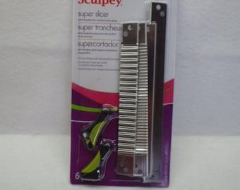 Sculpey Super Slicer