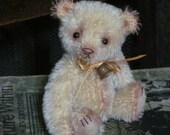 """e pattern for 'Binky'- 4"""" miniature bear, pdf dpwnload - Butterfly Bears"""