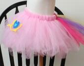 Cadence Tutu Skirt - My little Pony Friendship is Magic - Mi Amore Cadenza skirt - Cadence Cosplay - my little pony cosplay