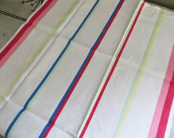 Striped Canon Dish Towel Kitchen Towel Kitchen Cloth Striped Kitchen Colorful Dish Towel Cotton Dish Towel