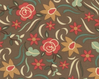Honky tonk fabric  1/2 yard by Eric and Julie Comstack for Moda fabric
