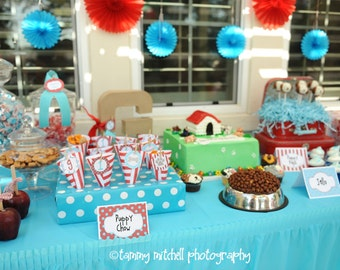 NEW INSTANT DOWNLOAD The Puppy Party Collection Full Collection