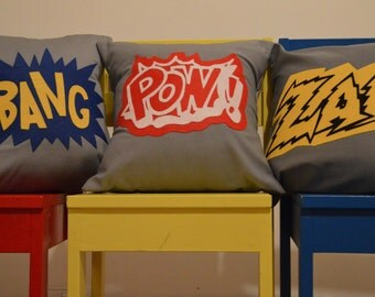 "16""X16"" Set of 3 