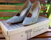 Fabulous Vintage Stylepride Shoes and Original Box