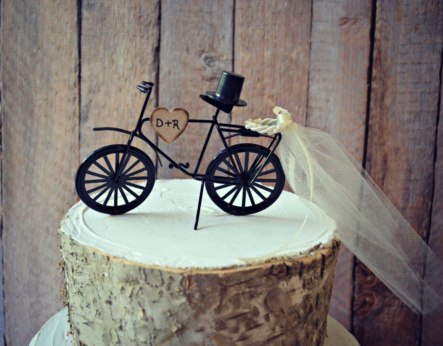 bike wedding cake topper bicycle wedding cake topper sports grooms 11762