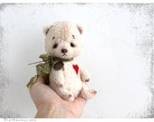 PATTERN Download to create Bear for Mother day 5 inches