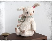 PATTERN Download to create teddy like Сute Bunny 5,7 inch