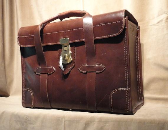 Luxury Leather Luggage | Luggage And Suitcases