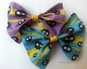 Soot Sprites Hair Bow (Made to Order)