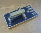 Vintage Regal Stapler Office Desk Accessory