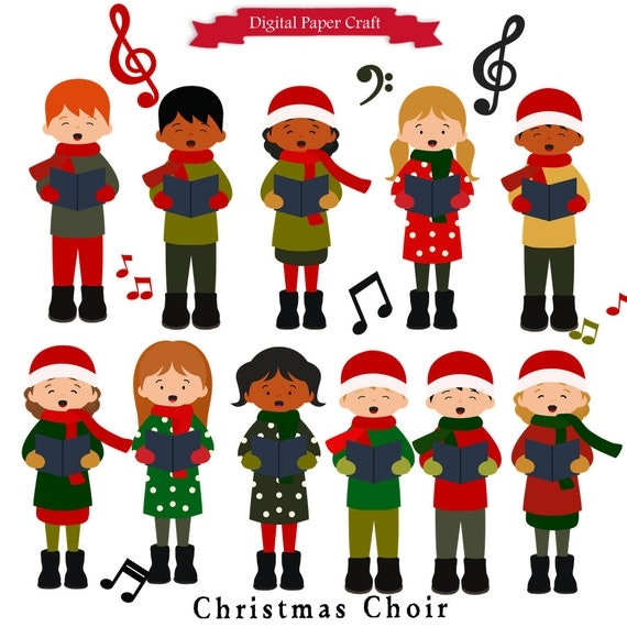 Primary Language Learning Today: Christmas Carol Verb Singers!