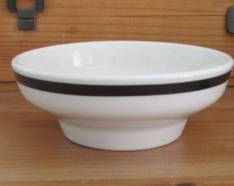 1970's Restaurantware Bowl - Jackson China, made in USA