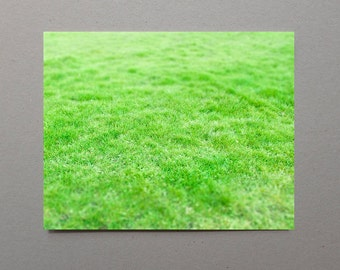 Spring Green Photography Outdoor Photography Grass Photography Abstract Nature Photography Country Spring Decor Abstract Wall Art Decor