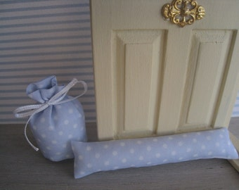 Dollhouse DOOR DRAUGHT EXCLUDER