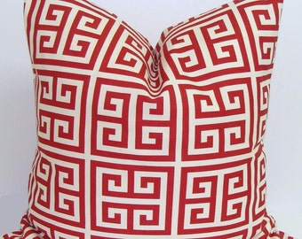RED Pillows, Pillow Cover, Red Decorative Pillow, Red Throw Pillow, Pillows, Christmas, Accent Pillow, Christmas, All Sizes,Euro, Cushion