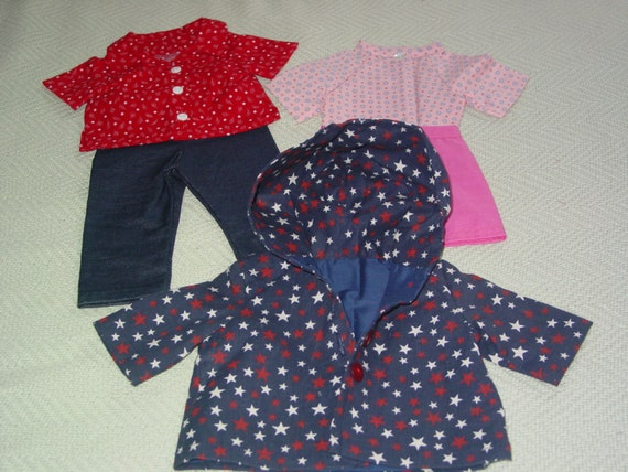 LAST CHANCE! 18 Inch Doll Clothes and Outfits