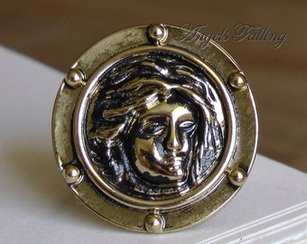 Popular items for mary queen of scots on etsy for Mary queen of scots replica jewelry