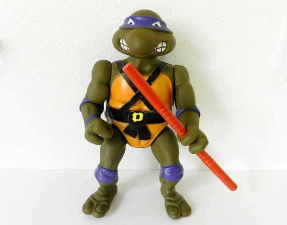 collectible pennies holder playmates tmnt