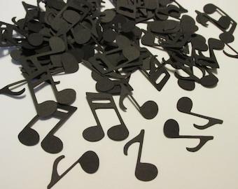 Music Note confetti (100 count)