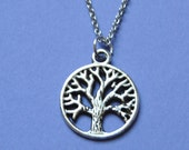16 inch Tree of Life Necklace