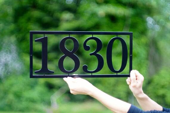 num ros de maison moderne jusqu 39 5 chiffres 22. Black Bedroom Furniture Sets. Home Design Ideas