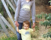 NEW Sunshine mommy and me lightweight hoodie set