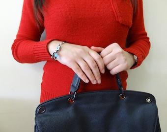 Evil eye bracelet , Blue Evil Eye Bracelet,  Gift For Mothers, best Friend Birthday, Turkish Jewelry Style Bracelet,