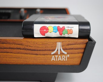 Pooyan Atari 2600 Game Cartridge