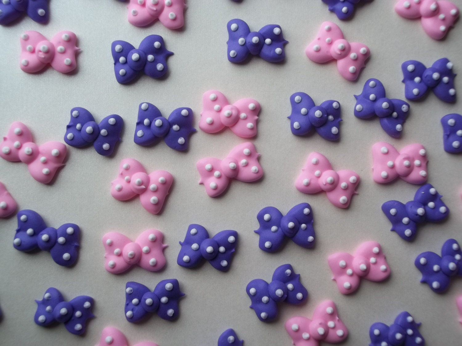 how to make royal purple icing