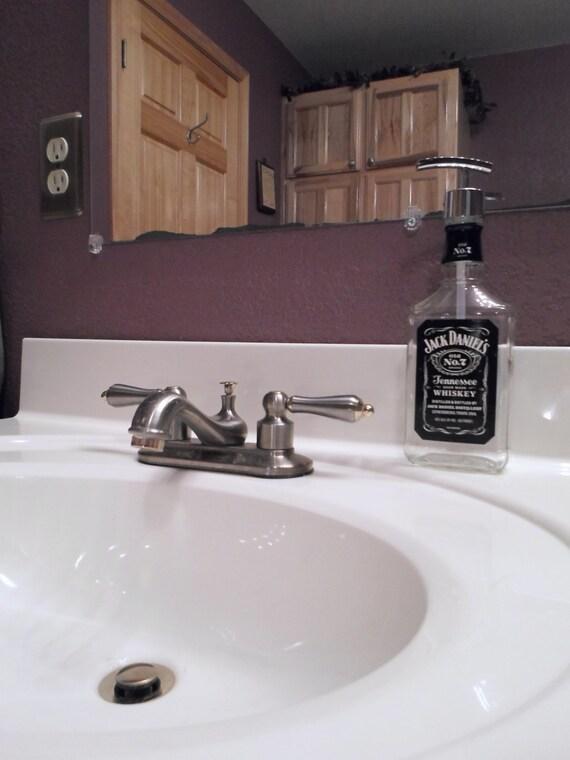 fr listing  jack daniels savon liquide distributeur