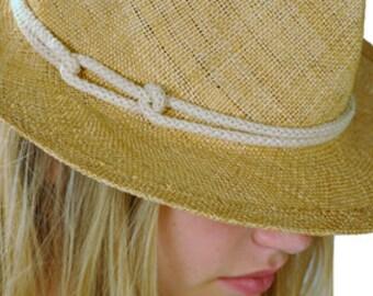 Panama Straw Hat , Sun Hat