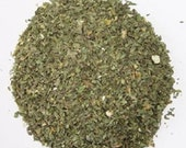 Stinging Nettle Leaf Tea 1/2 oz to 2 pounds available. Best Prices Fast Shipping (1 2 4 8 16 lb lbs ounce dried cut sifted Urtica Dioica)