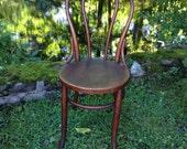 Beautiful Bentwood Chair