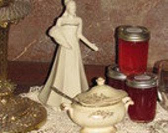 Strawberry Zinfandel Wine Jelly