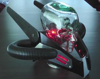 Deluxe Cybertech Flight Gear
