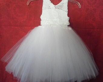 made to order tutu dress