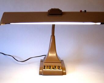 Large Gooseneck Task Lamp