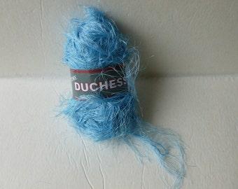Yarn Sale  -Powder Blue The Duchess by Tawny