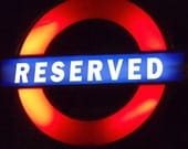 Reserved for Machel Spence