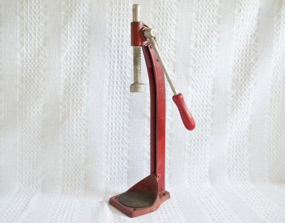vin sting machine