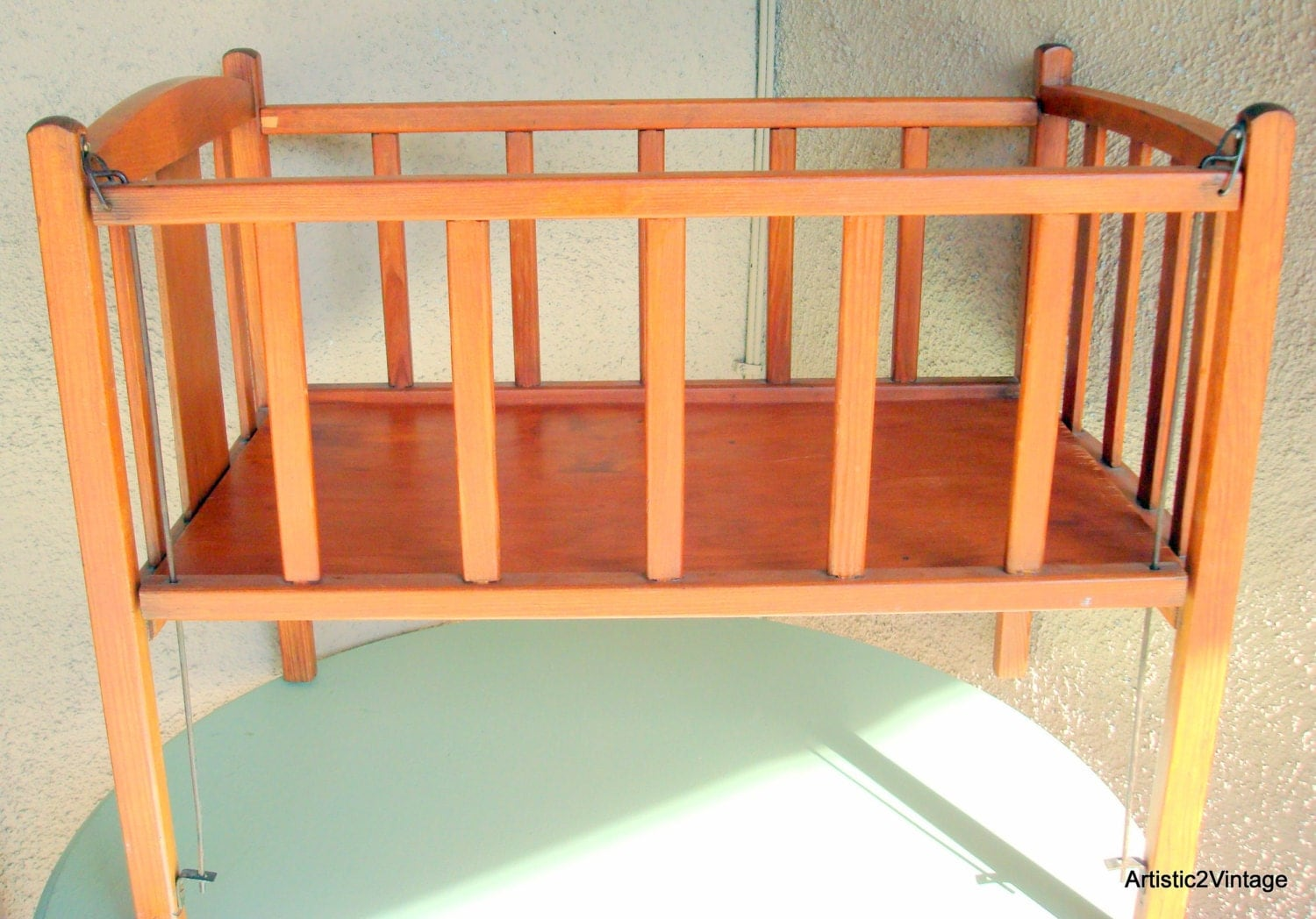 Baby Doll Beds And Cradles