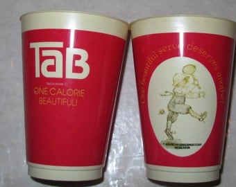 """vintage holly hollie hobby plastic cup 6"""""""