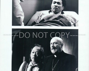 8x10 Press Photo Prince of Darkness